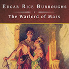 The Warlord of Mars, with eBook