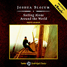 Sailing Alone Around the World, with eBook