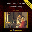 The Black Tulip, with eBook