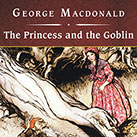 The Princess and the Goblin, with eBook