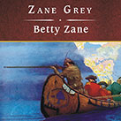 Betty Zane, with eBook