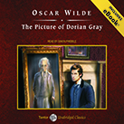 The Picture of Dorian Gray, with eBook