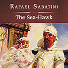 The Sea-Hawk, with eBook