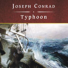 Typhoon, with eBook