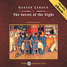 The Secret of the Night, with eBook