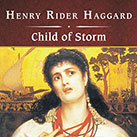 Child of Storm, with eBook