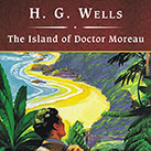 The Island of Doctor Moreau, with eBook