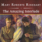 The Amazing Interlude, with eBook