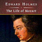 The Life of Mozart, with eBook