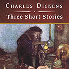 Three Short Stories, with eBook