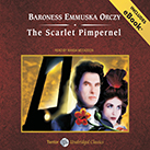 The Scarlet Pimpernel, with eBook
