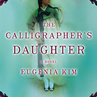 The Calligrapher's Daughter