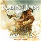 The Farseer: Royal Assassin