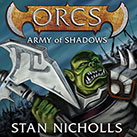 Orcs: Army of Shadows