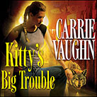 Kitty's Big Trouble