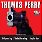 The Best of Thomas Perry MP3 Boxed Set