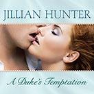 A Duke's Temptation