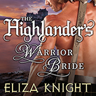 The Highlander's Warrior Bride