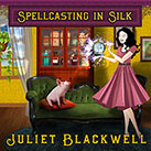 Spellcasting in Silk