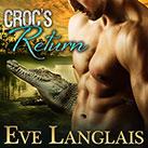 Croc's Return