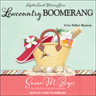 Lowcountry Boomerang