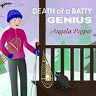 Death of a Batty Genius