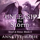Unleash the Storm