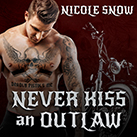 Never Kiss an Outlaw