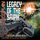 Legacy of the Saiph