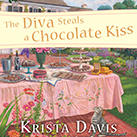 The Diva Steals a Chocolate Kiss