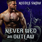 Never Wed an Outlaw