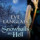 Snowballs in Hell