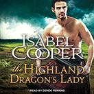 The Highland Dragon's Lady