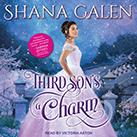Third Son's A Charm
