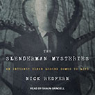 The Slenderman Mysteries