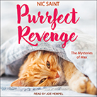 Purrfect Revenge