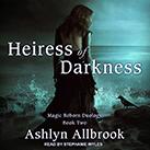 Heiress of Darkness