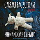 Garbage Bag Suitcase