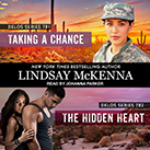 Taking a Chance/The Hidden Heart