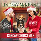 Boxcar Christmas