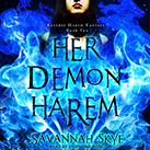 Her Demon Harem Book Two