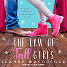 The Law Of Tall Girls