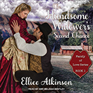 The Handsome Widower's Second Chance