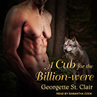 A Cub For The Billion-were