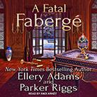A Fatal Fabergé