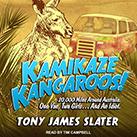 Kamikaze Kangaroos!