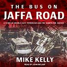 Bus on Jaffa Road