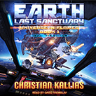 Earth - Last Sanctuary (Definitive Edition)