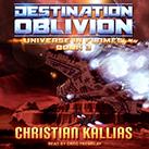 Destination Oblivion