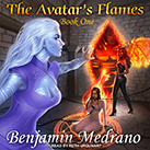 The Avatar's Flames